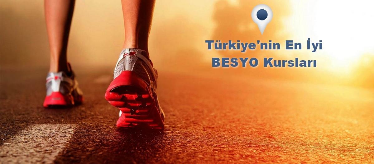 Türkiye nin En İyi Besyo Kurları